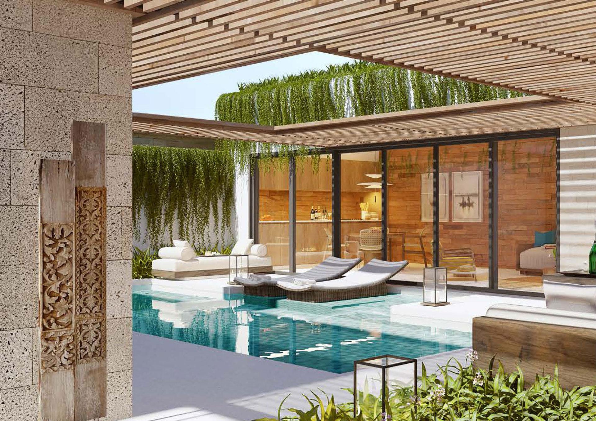 Qudos Resort